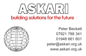 Askari.org Bus Card